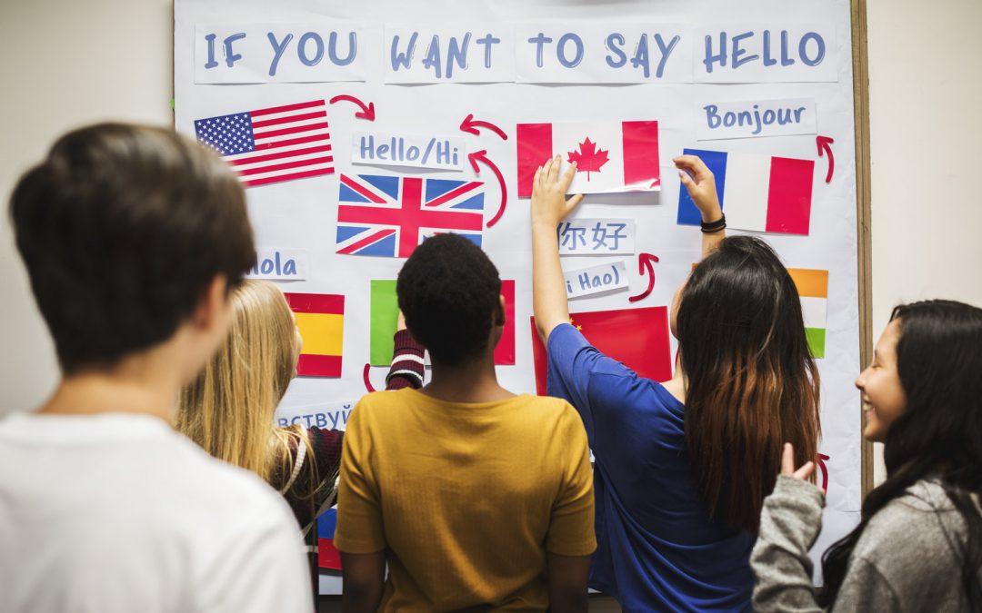 Kurs języka angielskiego dla ósmoklasistów