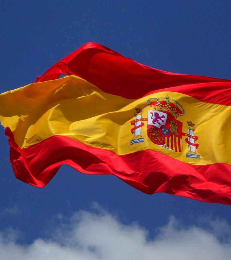 lekcje hiszpańskiego online